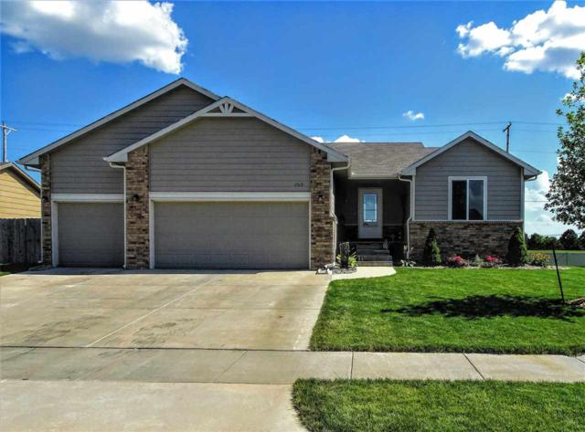 1913 E Aster St, Andover, KS 67002 (MLS #554075) :: Select Homes - Team Real Estate