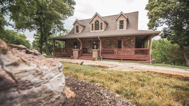 21301 NW 1700, Garnett, KS 66032 (MLS #554107) :: Select Homes - Team Real Estate