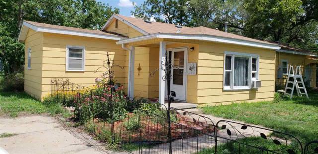 715 E 12th St, Newton, KS 67114 (MLS #554131) :: Select Homes - Team Real Estate
