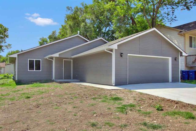 1109 Ada St, Augusta, KS 67010 (MLS #554139) :: Glaves Realty