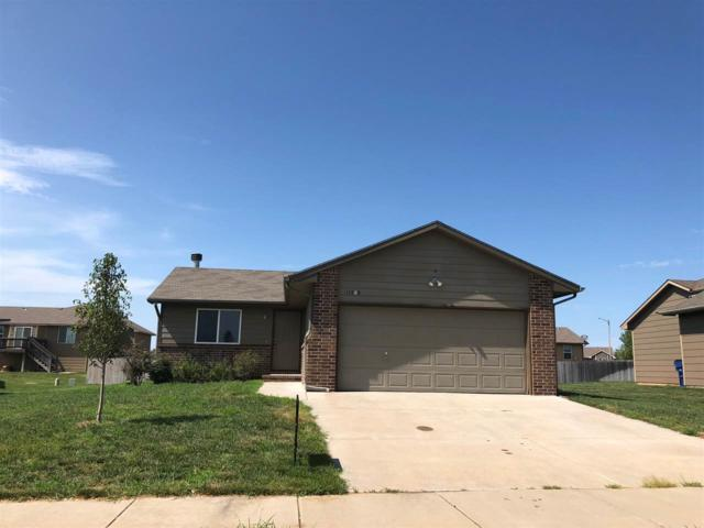 11508 W Wilkinson St, Maize, KS 67101 (MLS #554150) :: Select Homes - Team Real Estate