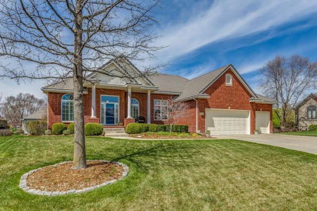 8430 W Northridge Ct., Wichita, KS 67205 (MLS #554179) :: Select Homes - Team Real Estate