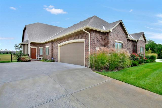15626 E Majestic St, Wichita, KS 67230 (MLS #554194) :: Wichita Real Estate Connection