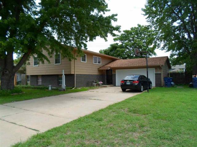 3308 S Mccomas Ave., Wichita, KS 67217 (MLS #554199) :: Better Homes and Gardens Real Estate Alliance