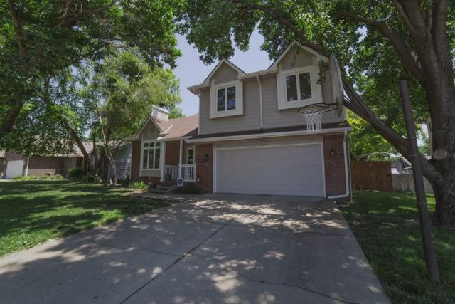 1536 N Covington St, Wichita, KS 67212 (MLS #554203) :: Better Homes and Gardens Real Estate Alliance