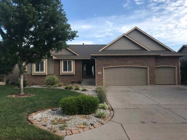 14102 W Cavit St, Wichita, KS 67235 (MLS #554209) :: Better Homes and Gardens Real Estate Alliance