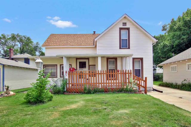 141 Columbia St, Augusta, KS 67010 (MLS #554211) :: Glaves Realty