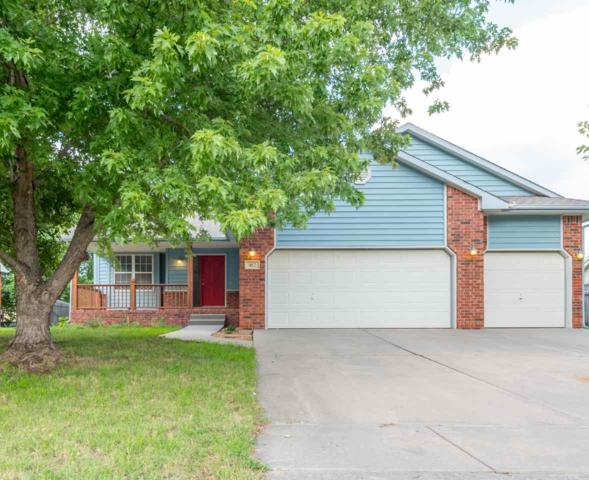 462 N Prairie Creek Drive, Kechi, KS 67067 (MLS #554230) :: Select Homes - Team Real Estate