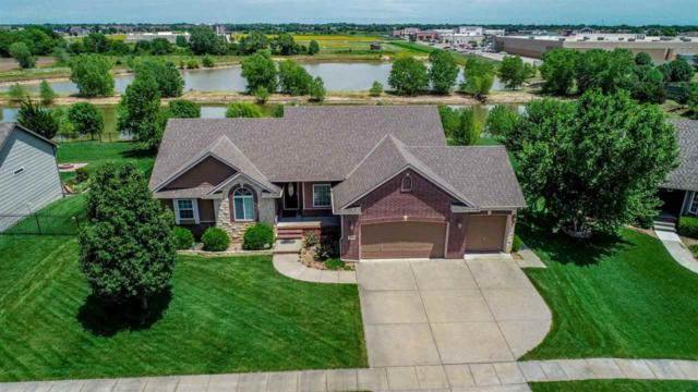 10803 W Bristlecone St, Wichita, KS 67205 (MLS #554233) :: On The Move