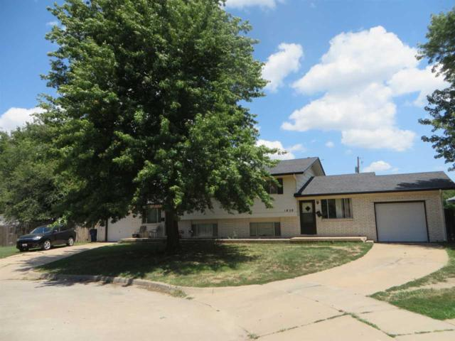 1818 S Lorraine Ave 1820 S Lorraine, Wichita, KS 67211 (MLS #554244) :: Select Homes - Team Real Estate