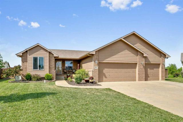 2024 E Clover Ct, Andover, KS 67002 (MLS #554248) :: Select Homes - Team Real Estate