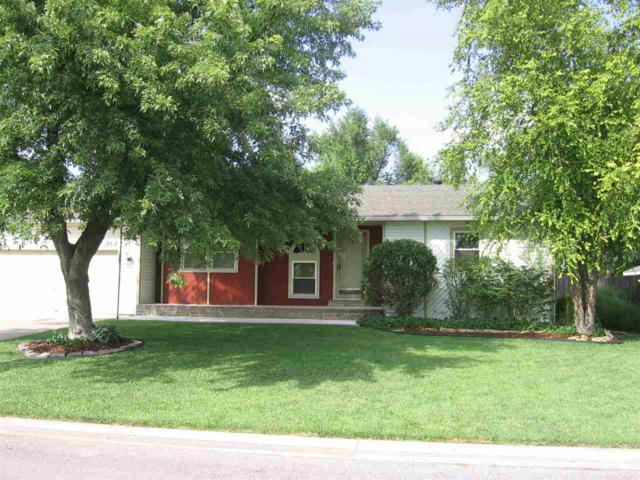 212 N Queen Ave, Maize, KS 67101 (MLS #554255) :: Select Homes - Team Real Estate