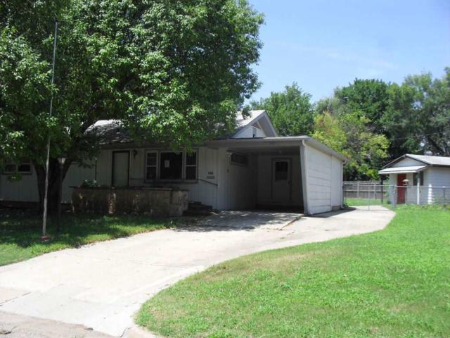 146 Random Rd, Arkansas City, KS 67005 (MLS #554309) :: Select Homes - Team Real Estate
