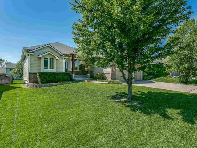 12513 W Binter St, Wichita, KS 67235 (MLS #554340) :: Select Homes - Team Real Estate