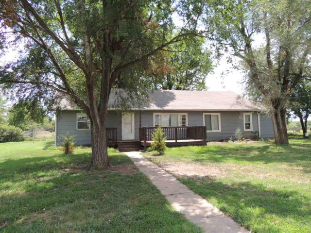 9719 SW Purity Springs Rd, Augusta, KS 67010 (MLS #554368) :: Select Homes - Team Real Estate
