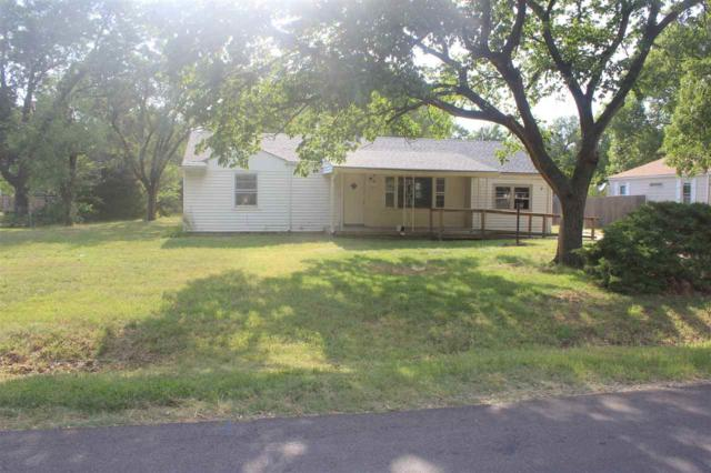 2901 N Charles Ave, Wichita, KS 67204 (MLS #554370) :: Better Homes and Gardens Real Estate Alliance