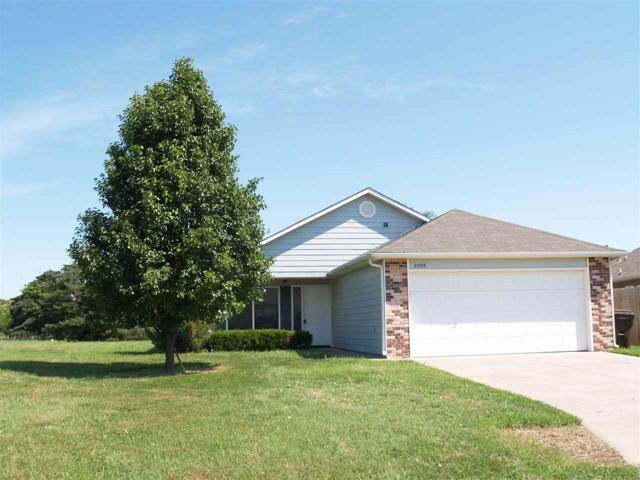 2508 E Conquest St, Wichita, KS 67219 (MLS #554371) :: Select Homes - Team Real Estate