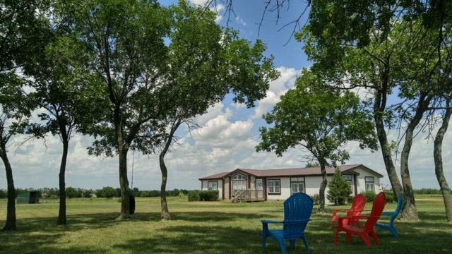 907 40th St, Piedmont, KS 67122 (MLS #554379) :: Wichita Real Estate Connection