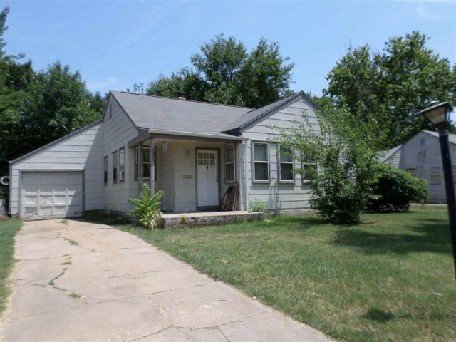 624 N Old Manor Rd, Wichita, KS 67208 (MLS #554424) :: On The Move