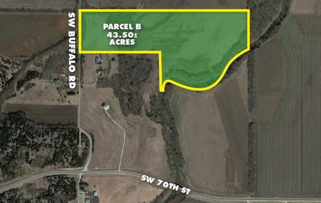 0 SW Buffalo Rd., Towanda, KS 67144 (MLS #554482) :: Better Homes and Gardens Real Estate Alliance