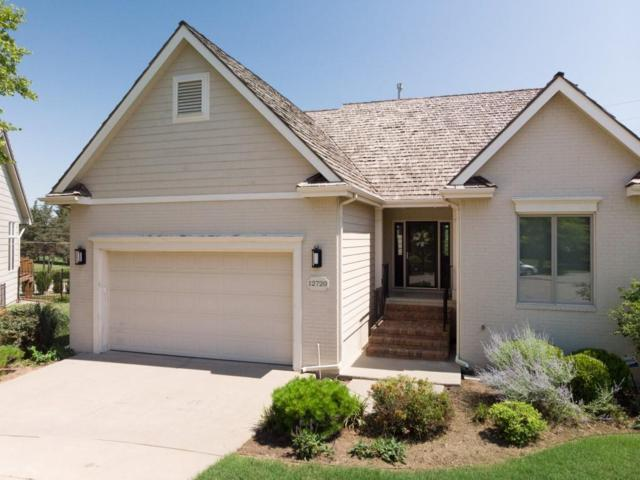 12720 E Bradford Ct, Wichita, KS 67206 (MLS #554501) :: Better Homes and Gardens Real Estate Alliance