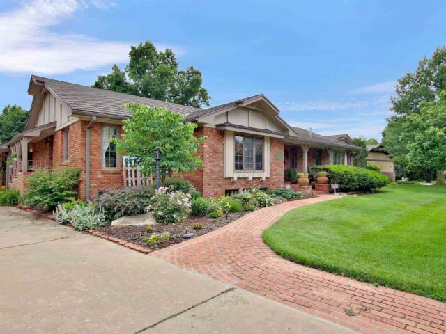 39 W Rolling Hills Ct., Wichita, KS 67212 (MLS #554508) :: Better Homes and Gardens Real Estate Alliance