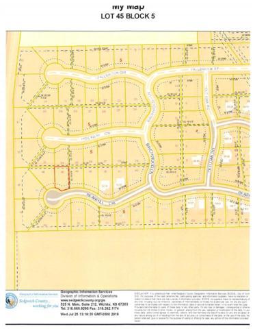 Lot 45 Block 5 Bearhill Estates Add 1122 Bearhill C, Park City, KS 67147 (MLS #554531) :: Better Homes and Gardens Real Estate Alliance