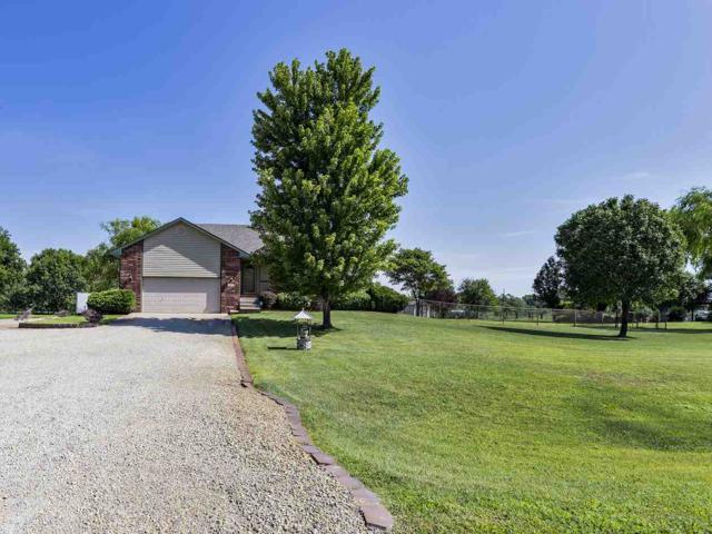 400 E Gordon Bennett Dr., Haysville, KS 67060 (MLS #554604) :: Better Homes and Gardens Real Estate Alliance