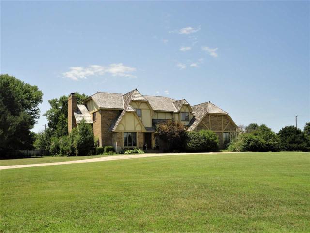 51 W Westborough, Wellington, KS 67152 (MLS #554686) :: Select Homes - Team Real Estate