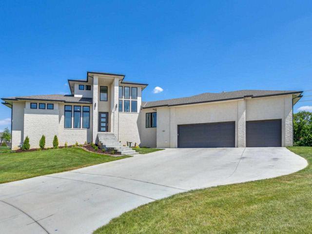 1802 N Burning Tree Cir, Wichita, KS 67230 (MLS #554729) :: Select Homes - Team Real Estate