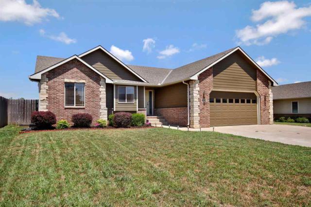 15024 E Lakeview Dr, Wichita, KS 67230 (MLS #554740) :: Select Homes - Team Real Estate