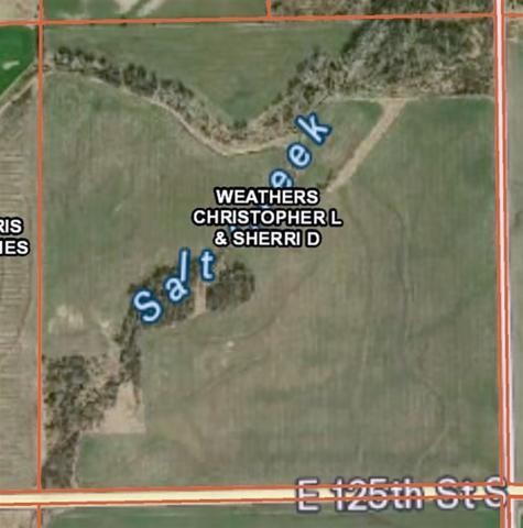 000 E 125TH ST S, Geuda Springs, KS 67051 (MLS #554783) :: Better Homes and Gardens Real Estate Alliance