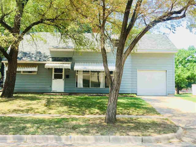 2203 S Elpyco St, Wichita, KS 67218 (MLS #554839) :: Better Homes and Gardens Real Estate Alliance