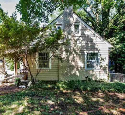 349 S Yale St, Wichita, KS 67218 (MLS #554840) :: Better Homes and Gardens Real Estate Alliance