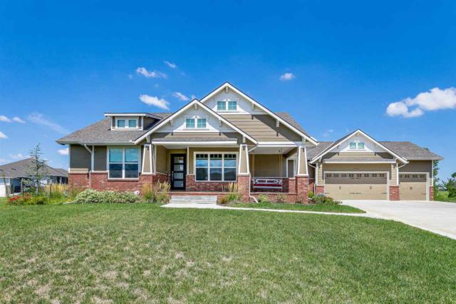 6910 E Summerside Ct, Bel Aire, KS 67226 (MLS #554863) :: Better Homes and Gardens Real Estate Alliance