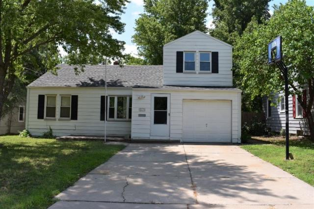 5407 E Elm Street, Wichita, KS 67208 (MLS #554875) :: On The Move