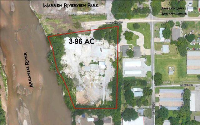 355 Washington, Derby, KS 67037 (MLS #554878) :: Select Homes - Team Real Estate