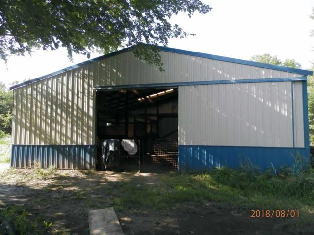 1512 E 119TH ST, Mulvane, KS 67110 (MLS #554886) :: On The Move
