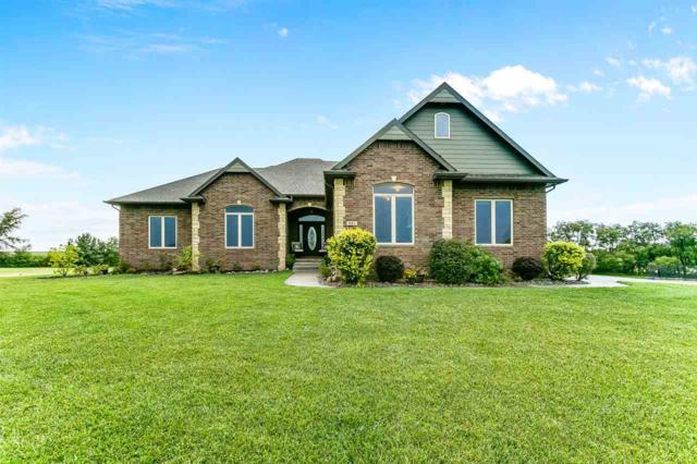 901 N Springwood St, Goddard, KS 67052 (MLS #554935) :: Select Homes - Team Real Estate