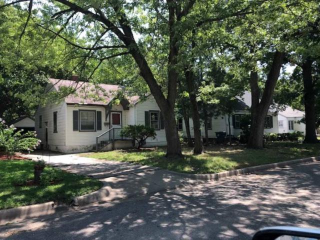 716 S Broadview Ave, Wichita, KS 67218 (MLS #554963) :: On The Move