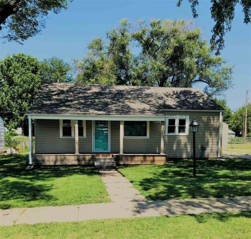 1410 W Carr Ave, El Dorado, KS 67042 (MLS #554988) :: Select Homes - Team Real Estate