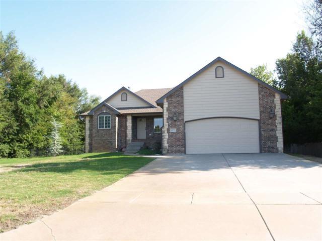 6771 S Grove Ct, Wichita, KS 67216 (MLS #554991) :: Better Homes and Gardens Real Estate Alliance