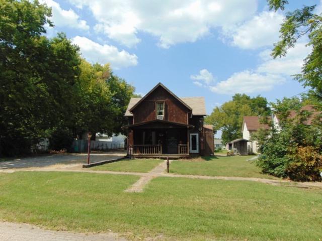 532 E Randolph, Howard, KS 67349 (MLS #555006) :: On The Move