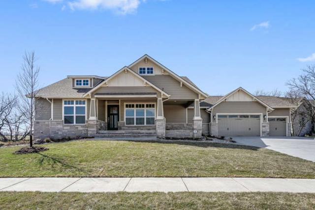 1341 N Shadow Rock, Andover, KS 67002 (MLS #555039) :: Select Homes - Team Real Estate
