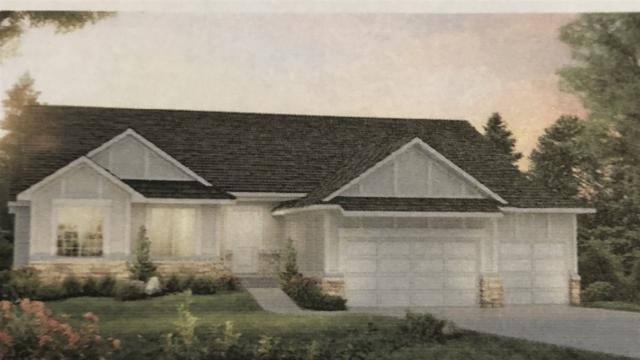 3306 N Judith St, Wichita, KS 67205 (MLS #555053) :: Better Homes and Gardens Real Estate Alliance