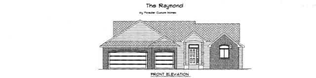 4539 N Ridge Port Ct, Wichita, KS 67205 (MLS #555075) :: Better Homes and Gardens Real Estate Alliance