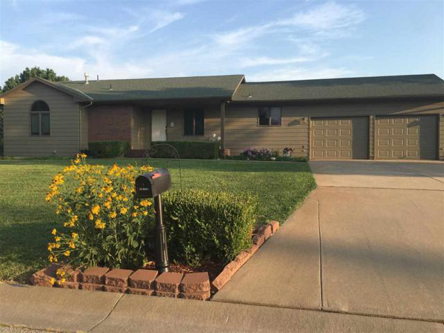 19 Leslie Ln, Halstead, KS 67056 (MLS #555100) :: On The Move