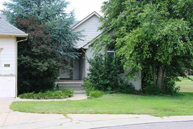 1665 Troon North St, El Dorado, KS 67042 (MLS #555103) :: Select Homes - Team Real Estate