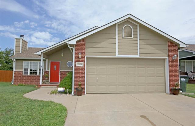 2614 E Fairchild St, Park City, KS 67219 (MLS #555112) :: Better Homes and Gardens Real Estate Alliance