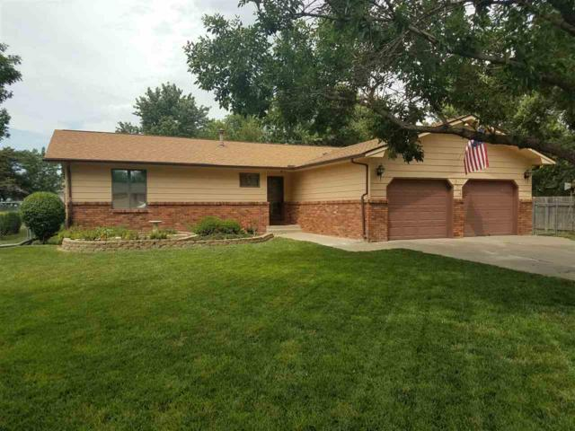 604 Manchester Ct, Mcpherson, KS 67460 (MLS #555127) :: Select Homes - Team Real Estate